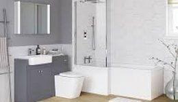 suitable bathroom tile